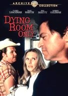 Dying Room Only - DVD cover (xs thumbnail)