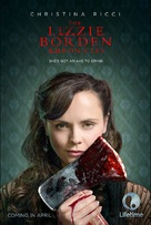 """The Lizzie Borden Chronicles"" - Movie Poster (xs thumbnail)"