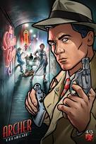 """Archer"" - Movie Poster (xs thumbnail)"