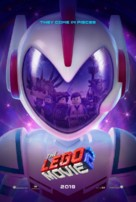 The Lego Movie 2: The Second Part - Movie Poster (xs thumbnail)