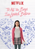 To All the Boys I've Loved Before - Movie Poster (xs thumbnail)