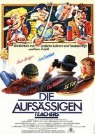 Teachers - German Movie Poster (xs thumbnail)