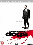 Reservoir Dogs - British Movie Cover (xs thumbnail)