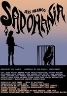 Sadomania - Hölle der Lust - Movie Poster (xs thumbnail)