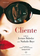 Cliente - French Movie Poster (xs thumbnail)