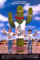 Dudes - Movie Poster (xs thumbnail)