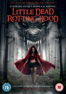 Little Dead Rotting Hood - British Movie Cover (xs thumbnail)