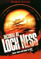 Incident at Loch Ness - poster (xs thumbnail)