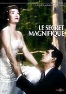 Magnificent Obsession - French Movie Cover (xs thumbnail)