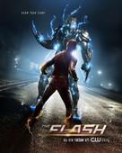 """The Flash"" - Movie Poster (xs thumbnail)"