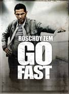 Go Fast - French Movie Poster (xs thumbnail)