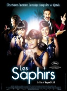 The Sapphires - French Movie Poster (xs thumbnail)