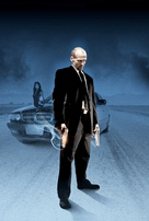 The Transporter - Key art (xs thumbnail)