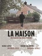 La maison - French Movie Poster (xs thumbnail)
