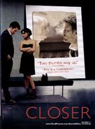 Closer - For your consideration poster (xs thumbnail)