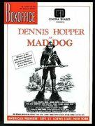 Mad Dog Morgan - poster (xs thumbnail)