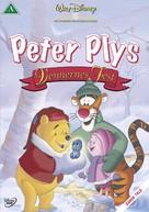 Winnie the Pooh: Seasons of Giving - Danish DVD movie cover (xs thumbnail)