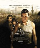 Harsh Times - Movie Poster (xs thumbnail)