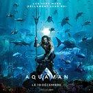 Aquaman - French Movie Poster (xs thumbnail)