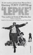 Lepke - poster (xs thumbnail)
