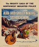 Saskatchewan - Movie Poster (xs thumbnail)