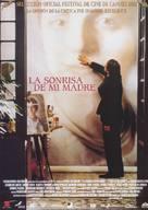 Ora di religione - Spanish Movie Poster (xs thumbnail)