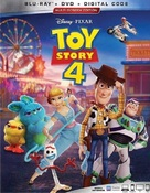 Toy Story 4 - Movie Cover (xs thumbnail)