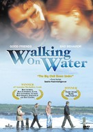 Walking on Water - Movie Cover (xs thumbnail)