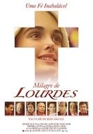 Je m'appelle Bernadette - Portuguese Movie Poster (xs thumbnail)