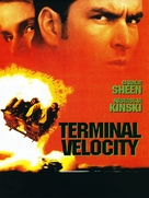 Terminal Velocity - Italian Movie Poster (xs thumbnail)
