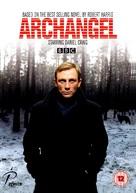 Archangel - British Movie Cover (xs thumbnail)