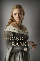 """The White Queen"" - Vietnamese Movie Poster (xs thumbnail)"