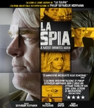 A Most Wanted Man - Italian Blu-Ray movie cover (xs thumbnail)