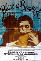 Sistemo l'America e torno - French Movie Poster (xs thumbnail)