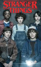 """Stranger Things"" - Movie Cover (xs thumbnail)"