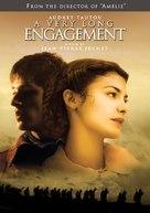 Un long dimanche de fiançailles - Movie Cover (xs thumbnail)