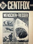 Blue Water, White Death - German poster (xs thumbnail)