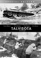 Talvisota - Swedish Movie Cover (xs thumbnail)