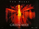 The Green Mile - British Movie Poster (xs thumbnail)