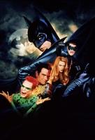 Batman Forever - Key art (xs thumbnail)