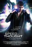 The Speed of Thought - Movie Poster (xs thumbnail)
