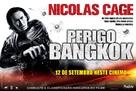 Bangkok Dangerous - Brazilian Movie Poster (xs thumbnail)