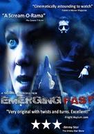 Emerging Past - DVD cover (xs thumbnail)