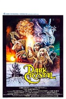 The Dark Crystal - Belgian Movie Poster (xs thumbnail)
