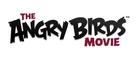 The Angry Birds Movie - Logo (xs thumbnail)