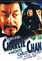 Charlie Chan at Monte Carlo - DVD cover (xs thumbnail)