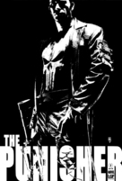 The Punisher - Brazilian DVD cover (xs thumbnail)