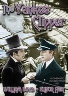 The Yankee Clipper - DVD cover (xs thumbnail)