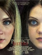 Perfect Sisters - Canadian Movie Poster (xs thumbnail)