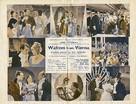 Waltzes from Vienna - British poster (xs thumbnail)